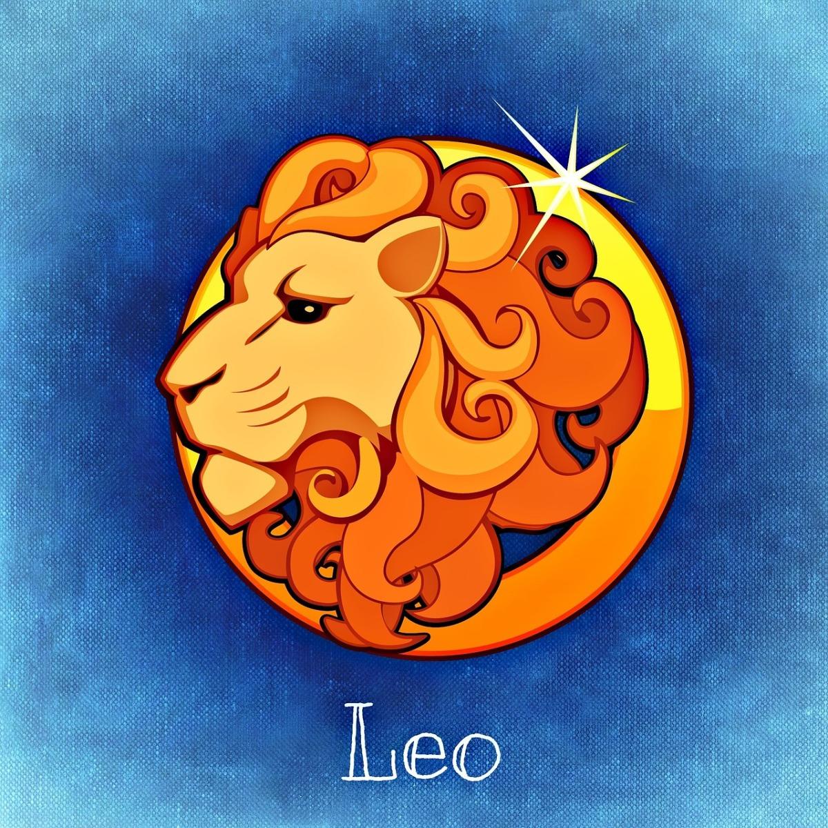 horoscopo leo en: